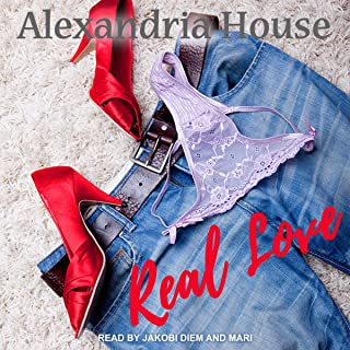 Real Love: Love After Series, Book 3