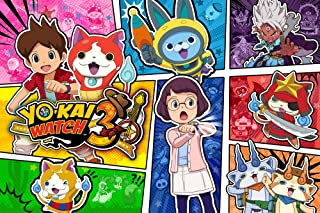 YO-KAI WATCH 3 - 3DS [Digital Code]