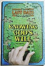 The Last Days Newsletter, Volume 6 Number 3, June/July 1983