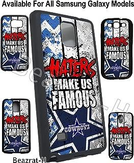 Cowboys Samsung Galaxy s3 Galaxy s5 s6 s6 Edge case Galaxy s7 s7 Edge Galaxy s8 s8 Plus case Cowboys Samsung Galaxy s9 s9 Plus case Galaxy Note 8 Note 9 case Note 3 4 5 B4 (Samsung Galaxy S7)