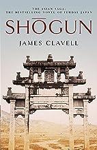 Shogun: The First Novel of the Asian saga (English Edition)