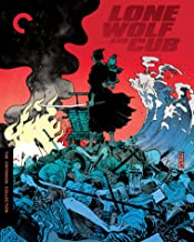 Lone Wolf and Cub The Criterion Collection