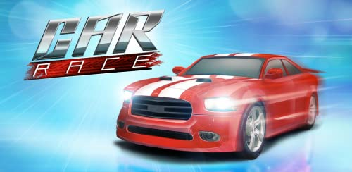 『Car Race by Fun Games For Free』のトップ画像