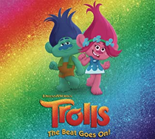Dreamworks Trolls: The Beat Goes On
