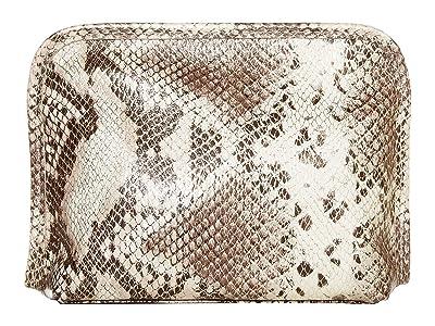 Hobo Beauty (Platinum Shimmer) Wallet