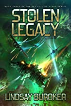 Stolen Legacy: Sky Full of Stars, Book 3 (English Edition)