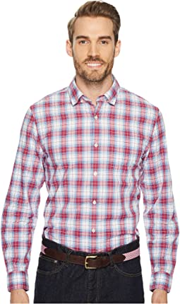 Vineyard Vines - Bucklin Point Plaid Slim Murray Shirt