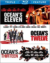 Ocean's Triple Feature: (Eleven / Twelve / Thirteen)