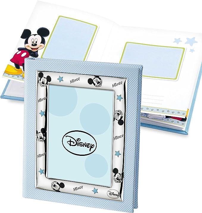33 opinioni per Disney Baby Topolino Mickey Mouse- Album Diario Fotografico Porta Foto per
