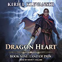 Land of Pain: Dragon Heart Series, Book 9