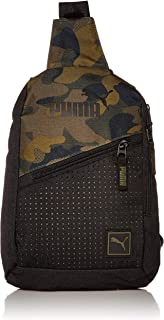 Sling Backpack, Camo, One Size