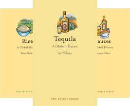 Edible (51-90) (40 Book Series)