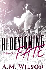 Redesigning Fate (Revive Series Book 2) Kindle Edition