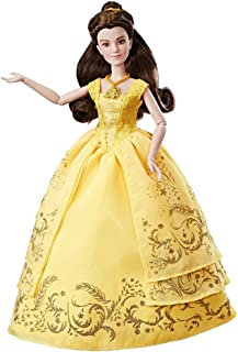 Disney Beauty and The Beast Belle's Enchanting Ball Gown