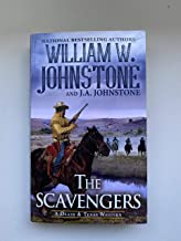 The Scavengers: A Death & Texas Western