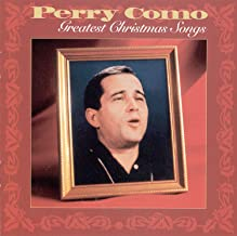 Songs Of Perry Como
