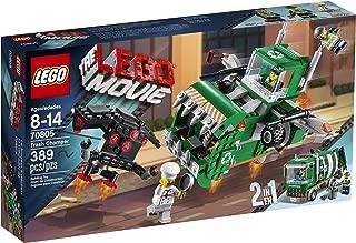 LEGO Movie 70805 Trash Chomper (Discontinued by Manufacturer)