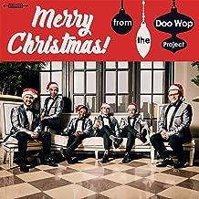 doo wop christmas songs