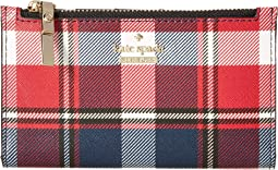 Cameron Street Rustic Plaid Mikey
