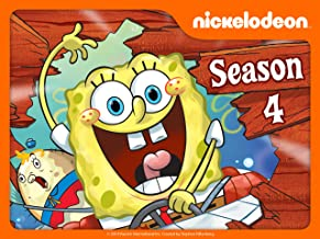 SpongeBob SquarePants Season 4