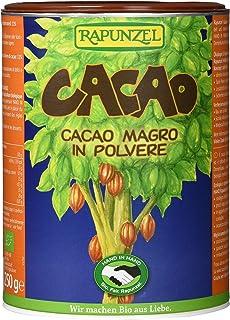 Rapunzel Kakaopulver stark entölt HIH, 1er Pack 1 x 250 g - Bio