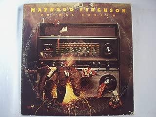 Maynard Ferguson: Primal Scream, Tracks: Primal Scream, The Cheshire Cat Walk, Invatation, Pagliacci, Swamp. Personnel: Bob James, Chick Corea, Steve Gadd, Joe Farrell, David Sanborn & Many More