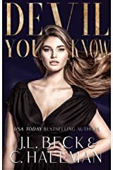 Devil You Know: A Dark Mafia Enemies to Lovers Romance (The Diavolo Crime Family Book 2) (English Edition) Format Kindle