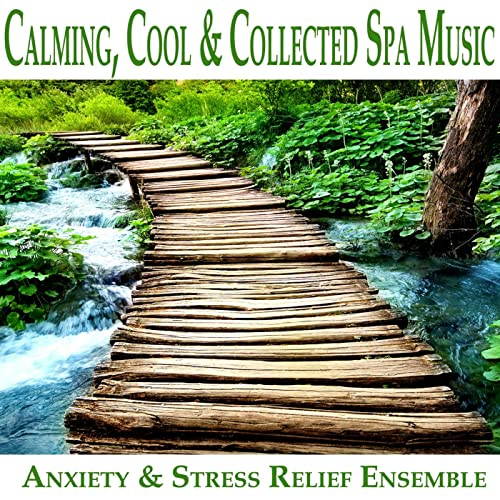 Calming, Cool & Collected Spa Music