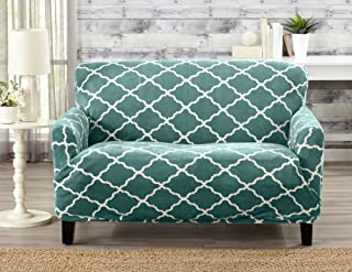 Amazon.com: Green - Sofa Slipcovers / Slipcovers: Home & Kitchen