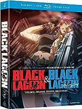 Black Lagoon: Complete Set - Season 1 & 2