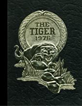 (Reprint) 1976 Yearbook: Mitchell High School, Memphis, Tennessee