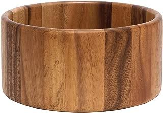 wooden bowl large