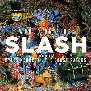 Best world on fire cd slash Reviews