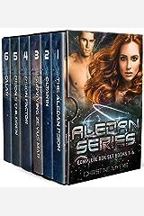 Aledan Series Complete Box Set: Books 1-6: Includes Psion Mates Prequel Kindle Edition