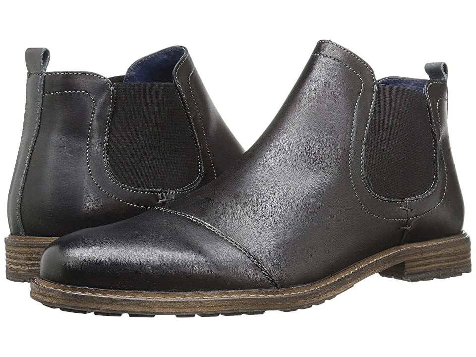 PARC City Boot Hyde (Black) Men