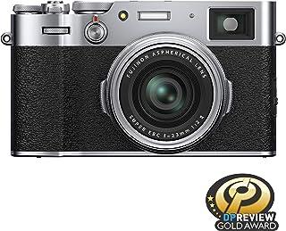 Fujifilm X100V Digital Camera - Silver