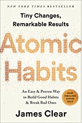 Atomic Habits: An Easy & Proven Way to Build Good Habits & Break Bad Ones (English Edition) eBook Kindle