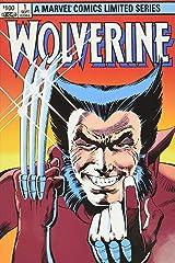 Wolverine Omnibus Vol. 1 Hardcover