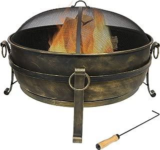 Best 30 cauldron fire pit Reviews