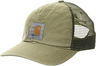 Carhartt Men's Buffalo Baseball Cap
