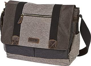 Best troop laptop messenger bag Reviews