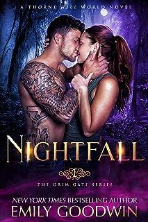 Nightfall (Grim Gate Book 1)
