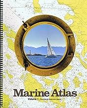 Best marine atlas book Reviews