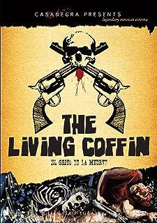 Living Coffin [Reino Unido] [DVD]