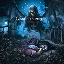 Best avenged sevenfold nightmare lp Reviews