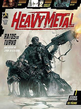 Heavy Metal. 2ª Temporada. Episódio 1