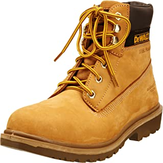 Personal Protective Equipment (ppe) Business & Industrial Hot Sale Dewalt Sharpsburg Sb Wheat Hiker Boots Uk 8 Euro 42