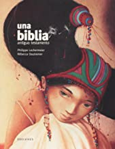 Una biblia antiguo testamento (Spanish Edition)