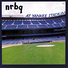 Nrbq At Yankee Stadium
