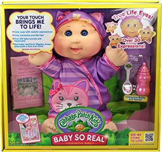 Best cabbage patch doll eating hair Reviews